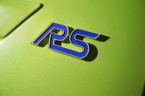 VIDEO: Ford Focus RS la Nurburgring13406