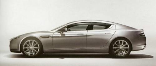 Avanpremiera Aston Martin Rapide13382