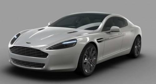 Avanpremiera Aston Martin Rapide13383