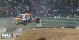 VIDEO: Sarituri spectaculoase cu masini de raliu13333
