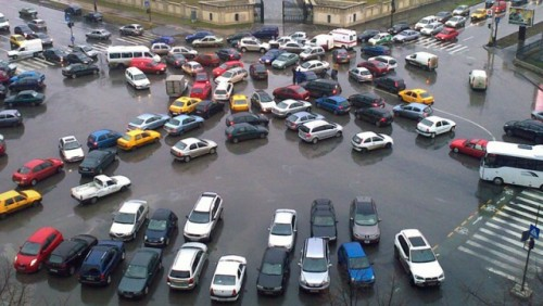 Proba traseu pentru permisul de conducere va fi filmata13330