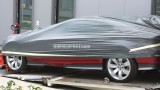 BMW pregateste un coupe sport pentru Frankfurt13325