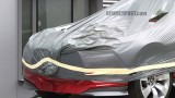 BMW pregateste un coupe sport pentru Frankfurt13327