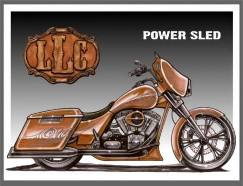 Lorenzo Lamas Cycles13314