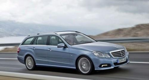 Iata noul Mercedes E-Klasse Estate!13304