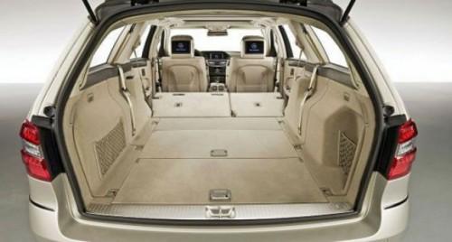 Iata noul Mercedes E-Klasse Estate!13306