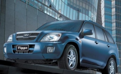 Sixt New Kopel a devenit importator in Romania al brandurilor de masini Chery13300