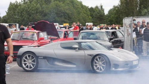 VIDEO: Koenigsegg CCR Evolution: 806 CP, 920 Nm13282