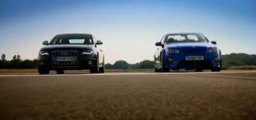 VIDEO: Comparativ la misto, by Top Gear13279