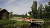 Hirvonen castiga Raliul Finlandei si se distanteaza de Loeb13270