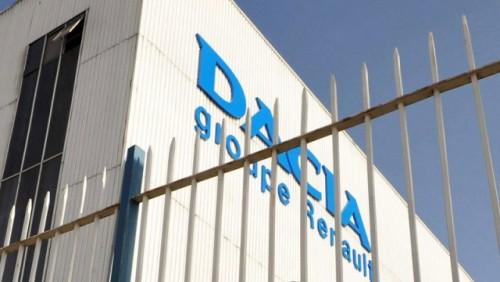 Dacia intrerupe productia pentru 1 luna13265