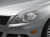 Suzuki prezinta noul Kizashi13217