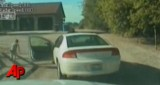 VIDEO: Politia urmareste un sofer de 7 ani13194