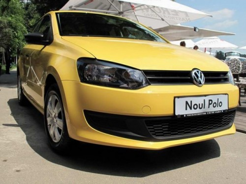 Noul Volkswagen Polo s-a lansat in Romania13183