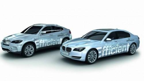Avanpremiera Frankfurt: premierele BMW13174