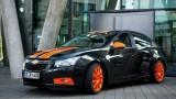 Avanpremiera Frankfurt: Chevrolet Cruze Bumlebee13170