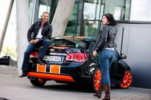 Avanpremiera Frankfurt: Chevrolet Cruze Bumlebee13172