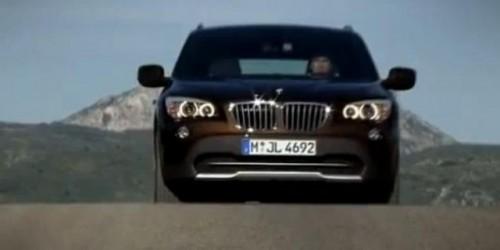 VIDEO: BMW X1 se prezinta13157