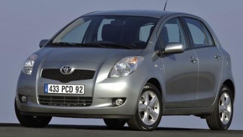Toyota va construi un Yaris hibrid pentru Europa13153