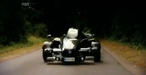 VIDEO: Fifth Gear a testat supercarul spaniol de 720 CP13142