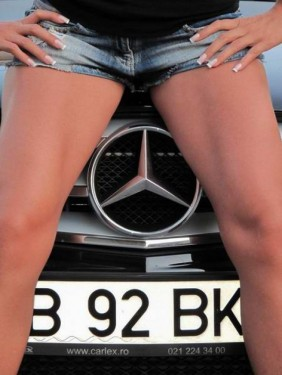 EXCLUSIV: Vedete si masini - Sonia Trifan13139