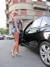 EXCLUSIV: Vedete si masini - Sonia Trifan13140