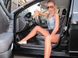EXCLUSIV: Vedete si masini - Sonia Trifan13137