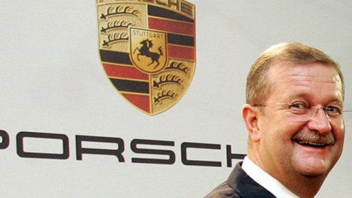 Fostul sef Porsche ar fi trebuit sa primeasca 140 de milioane euro13115
