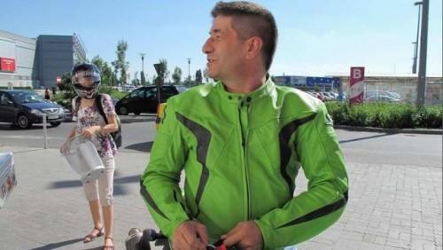EXCLUSIV: Vedete si masini- Radu Pietreanu13110