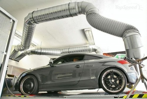 Audi TT-RS 380 CP de Mcchip13105