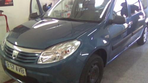 Iata cum arata Dacia Sandero MCV!13073