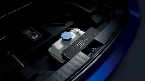 Un nou Subaru Impreza: WRX STI spec C13019