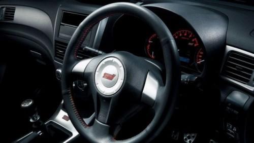 Un nou Subaru Impreza: WRX STI spec C13020