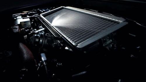 Un nou Subaru Impreza: WRX STI spec C13024