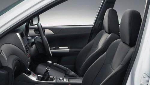 Un nou Subaru Impreza: WRX STI spec C13028
