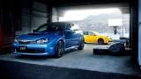 Un nou Subaru Impreza: WRX STI spec C13015