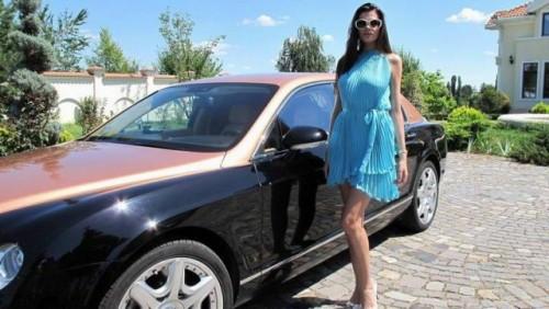 EXCLUSIV: Vedete si masini- Monica Columbeanu13006