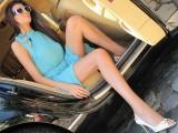 EXCLUSIV: Vedete si masini- Monica Columbeanu13007