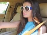EXCLUSIV: Vedete si masini- Monica Columbeanu13011