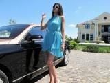 EXCLUSIV: Vedete si masini- Monica Columbeanu13012