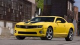 Chevrolet Camaro TRANSFORMERS Special Edition12968