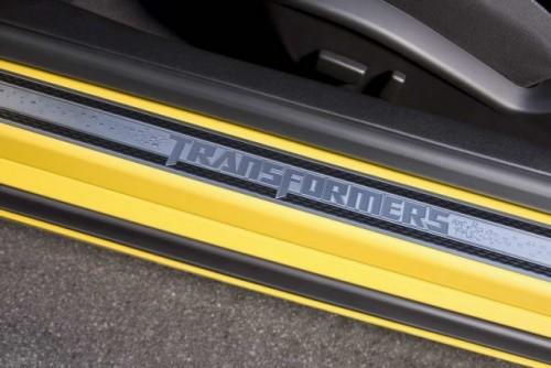 Chevrolet Camaro TRANSFORMERS Special Edition12970