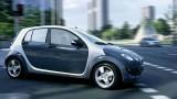 Smart ForFour ar putea renaste in baza unui intelegeri Daimler-Renault12957