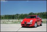 Alfa Romeo MiTo: poezie pe 4 roti12941