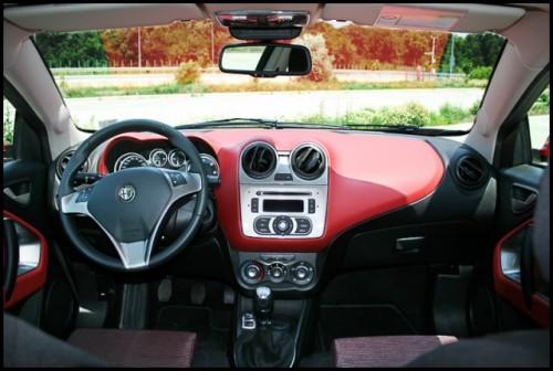 Alfa Romeo MiTo: poezie pe 4 roti12945