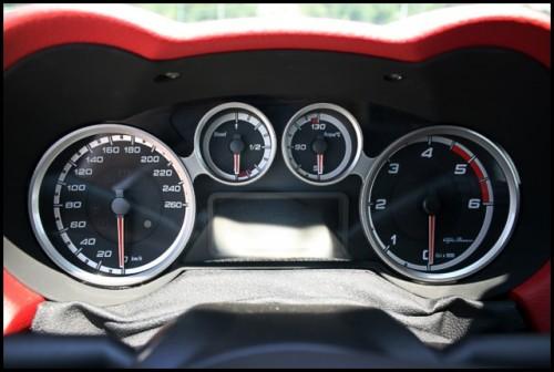 Alfa Romeo MiTo: poezie pe 4 roti12947