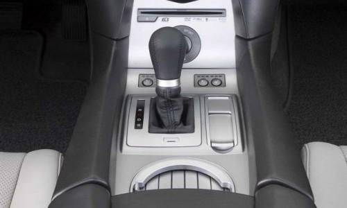 Acura ZDX- un X6 japonez12965
