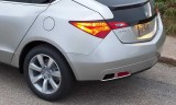 Acura ZDX- un X6 japonez12967