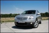 Test-drive cu Nissan Qashqai12902