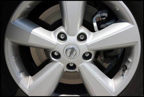 Test-drive cu Nissan Qashqai12910